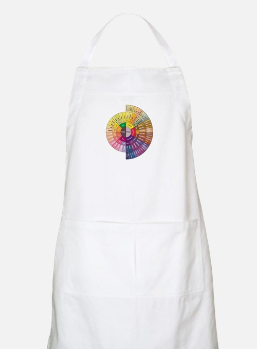 The Specialty Coffee Associat Apron