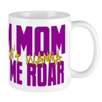 I Am Mom (You Dont' Wanna) Hear Me Roar. Mug