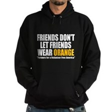 Anti-Orange Hoodie