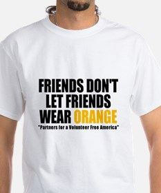 Anti-Orange Shirt