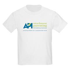 Kids T-Shirt with API logo