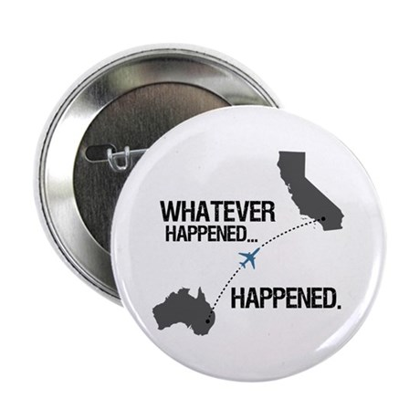 "LOST Whatever Happened Flight 2.25"" Button"