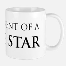Proud Parent: Movie Star Mug