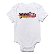 GermanRican Infant Bodysuit