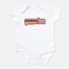 GermanRican Infant Bodysuit