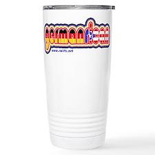 GermanRican Travel Mug