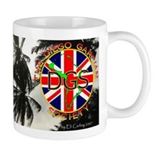 DGS Palm & Sun Mug