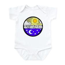 AFTER DARK Infant Bodysuit