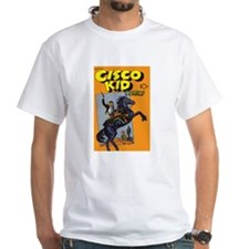 $19.99 Classic Cisco Kid 1 Shirt
