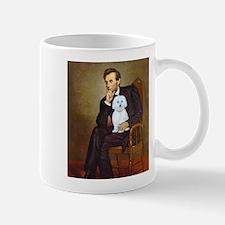 Lincoln / Maltgese (B) Mug