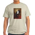 Lincoln / Maltgese (B) Light T-Shirt