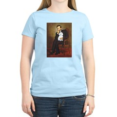 Lincoln / Maltgese (B) T-Shirt