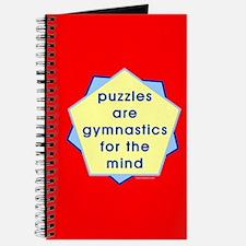 Mind Gymnastics Journal
