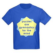 Mind Gymnastics T