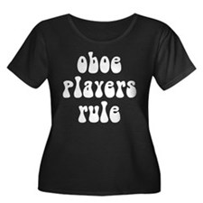 Oboe Players Rule T