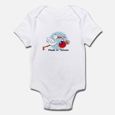 Stork Baby Taiwan Infant Bodysuit