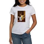 Reading / Maltese Women's T-Shirt