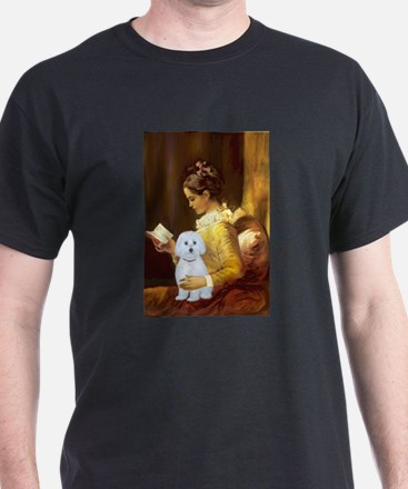 Reading / Maltese T-Shirt