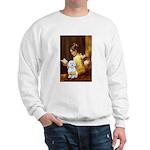 Reading / Maltese Sweatshirt