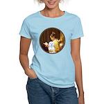 Reading / Maltese Women's Light T-Shirt
