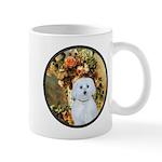 Vase / Maltese (B) Mug