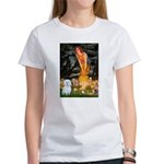 MidEve / Maltese Women's T-Shirt