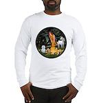 MidEve / Maltese Long Sleeve T-Shirt