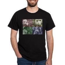 Unique Versatile T-Shirt