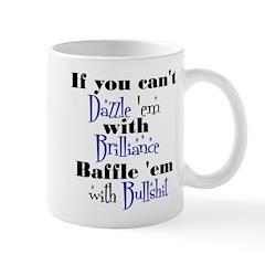 Brilliance? Mug