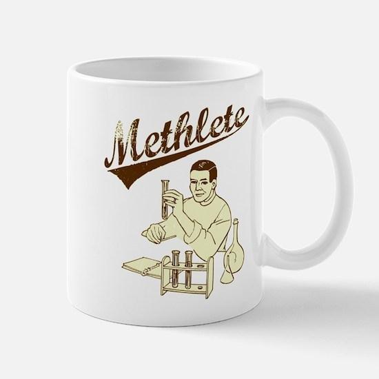 Methlete Mug