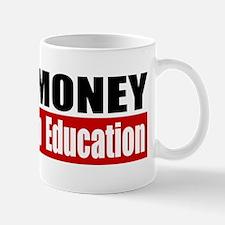 More Money Mug