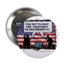 "Fight For Your Right To Tea Party 2.25"" Butto"