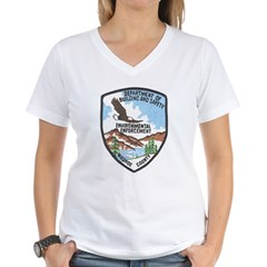 Environmental Enforcment Shirt