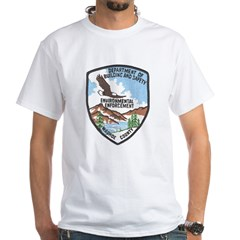 Environmental Enforcment Shirt