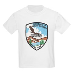 Environmental Enforcment T-Shirt