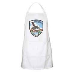 Environmental Enforcment Apron