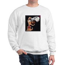 Cute Originality is dead Sweatshirt