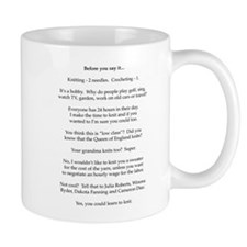 2-Before you say it Mugs