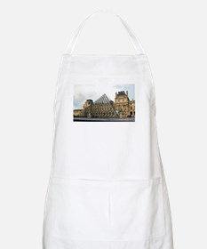 paris 4 Apron