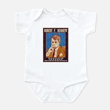 Robert F. Kennedy Infant Bodysuit