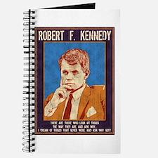 Robert F. Kennedy Journal
