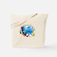 OB Nurse Tote Bag