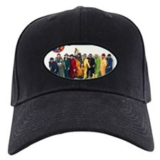 High Street Band Baseball Hat
