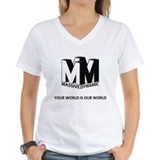 Massive Dynamic Shirt