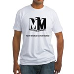 Massive Dynamic Fitted T-Shirt