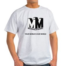 Massive Dynamic T-Shirt