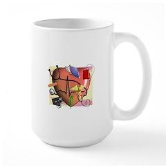Trauma Nurse Mug