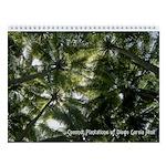 Diego Garcian Society Wall Calendar