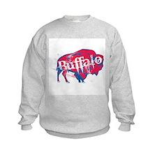 Just Buffalo Sweatshirt
