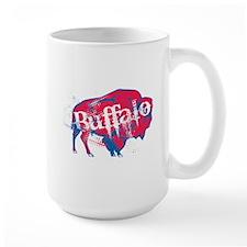 Just Buffalo Mug